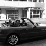 Spring in Victoria: Convertible