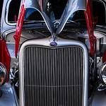 1935 Ford Tudor Pickup
