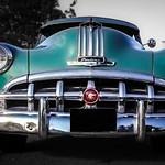 1946 Silver Streak